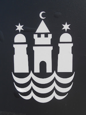 Copenhagen  Crest