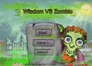 juegos plantas contra zombies wisdom