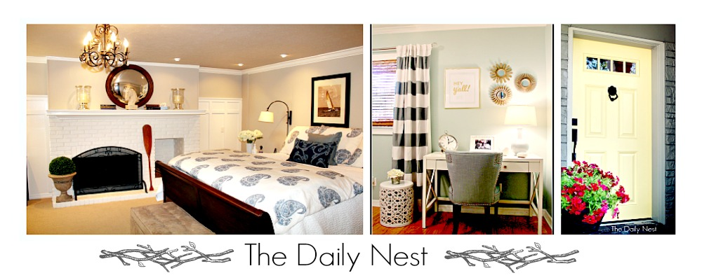 The Daily Nest