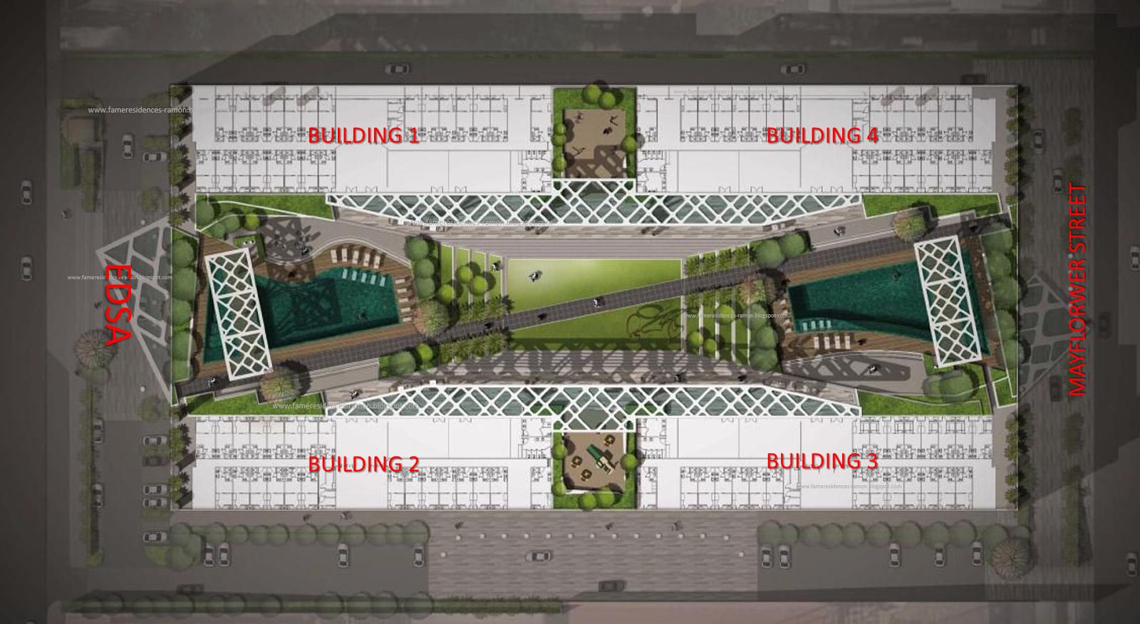 Sm Development Corporation Condominium Fame Residences