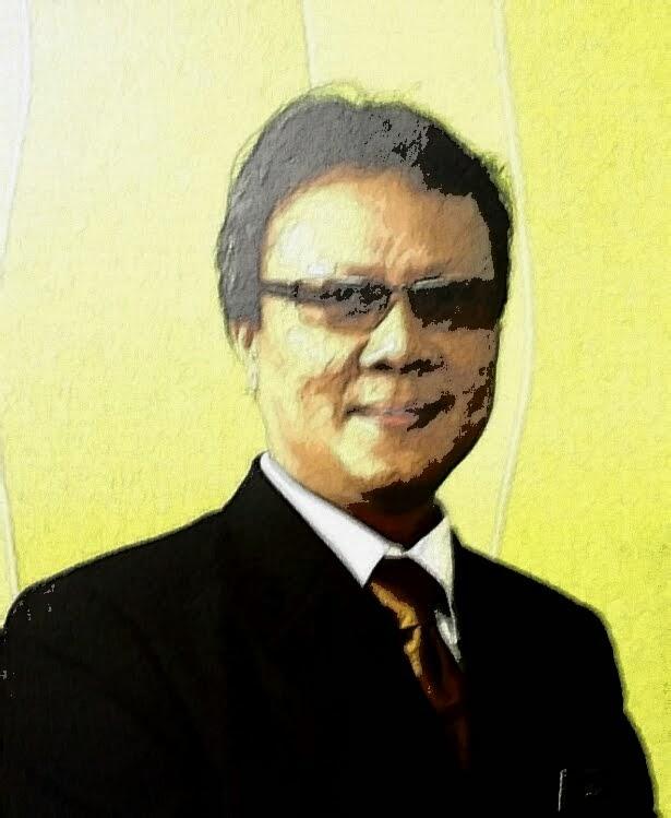 Mohd Iqbal b. Ahmad