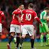 Manchester United Kalahkan Sunderland Dan Menggeser Manchester City di Puncak Klasemen