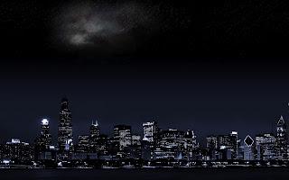 las vegas gece görüntüsü arka plan resimleri