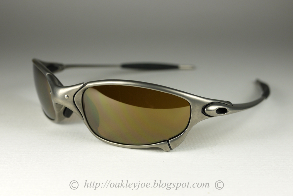 oakley juliet black