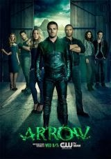 Arrow 1ª & 2ª Temporada Completa Legendado – Dublado