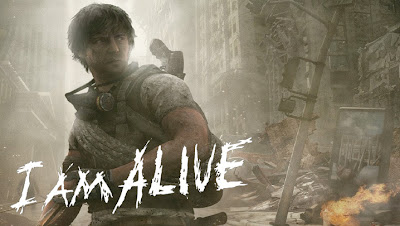 I Am Alive PC game