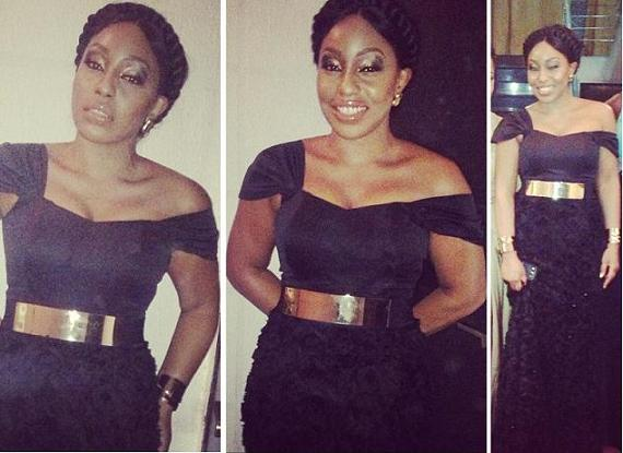 rita dominic amaa awards