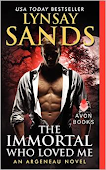Lynsay Sands