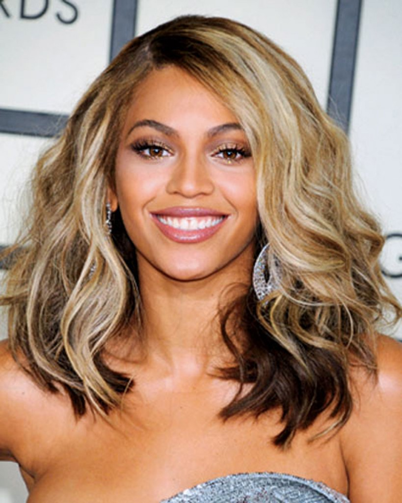 Hairstyle & Haircut: Hair Beyonce Trends