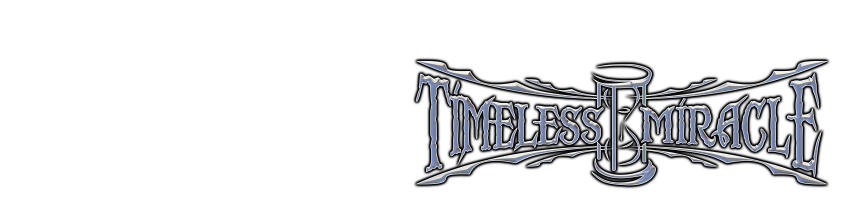 Timeless Miracle - Official Website