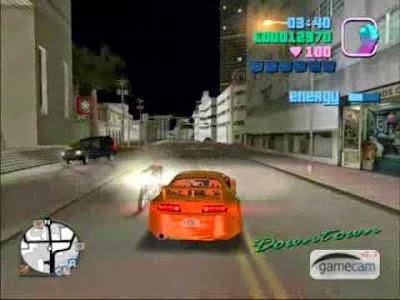 GTA 3 PC Game Setupexe Free Download Full Version