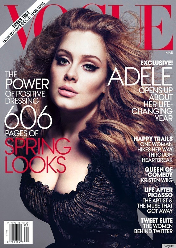 Picture Perfect | Adele