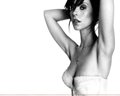 Jennifer Love Hewitt Desktop Wallpaper -1440x1280