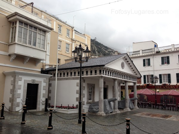 Qué visitar en Gibraltar