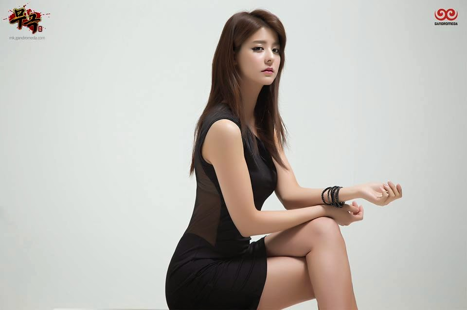 Fuji Mina reveals sexy pictorials for Gandromeda online game :: Daily ...