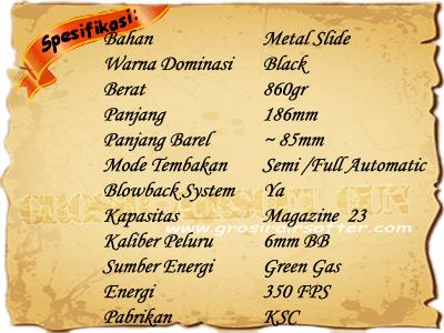 Glock 23F