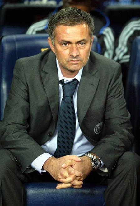 Jose Mourinho angekuwa kocha wa Barcelona leo hii - kama isingekuwa