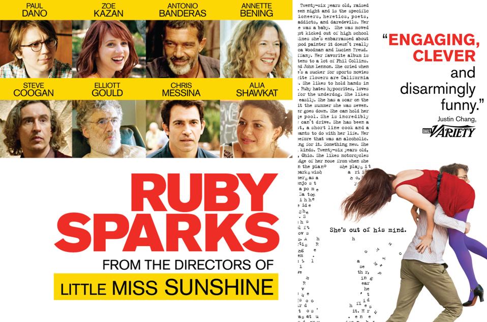Chica suenos sparks espanol ruby latino de mis la Ruby, la