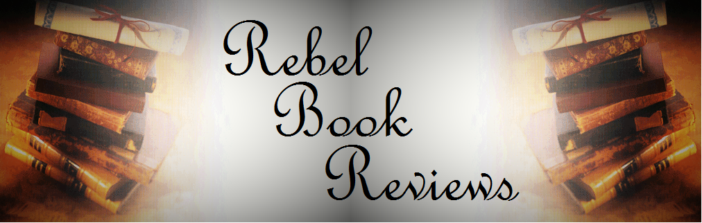 Rebel Book Reviews