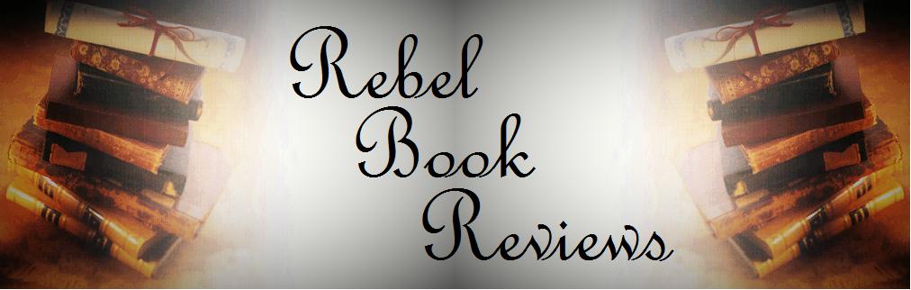 Rebel Book Reviews