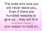 The one who love love you will never leave you The one who love love you ql the one who love you will never副本