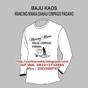 BAJU MANCING MANIA