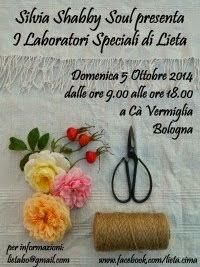 Laboratori Floreali Speciali a Bologna