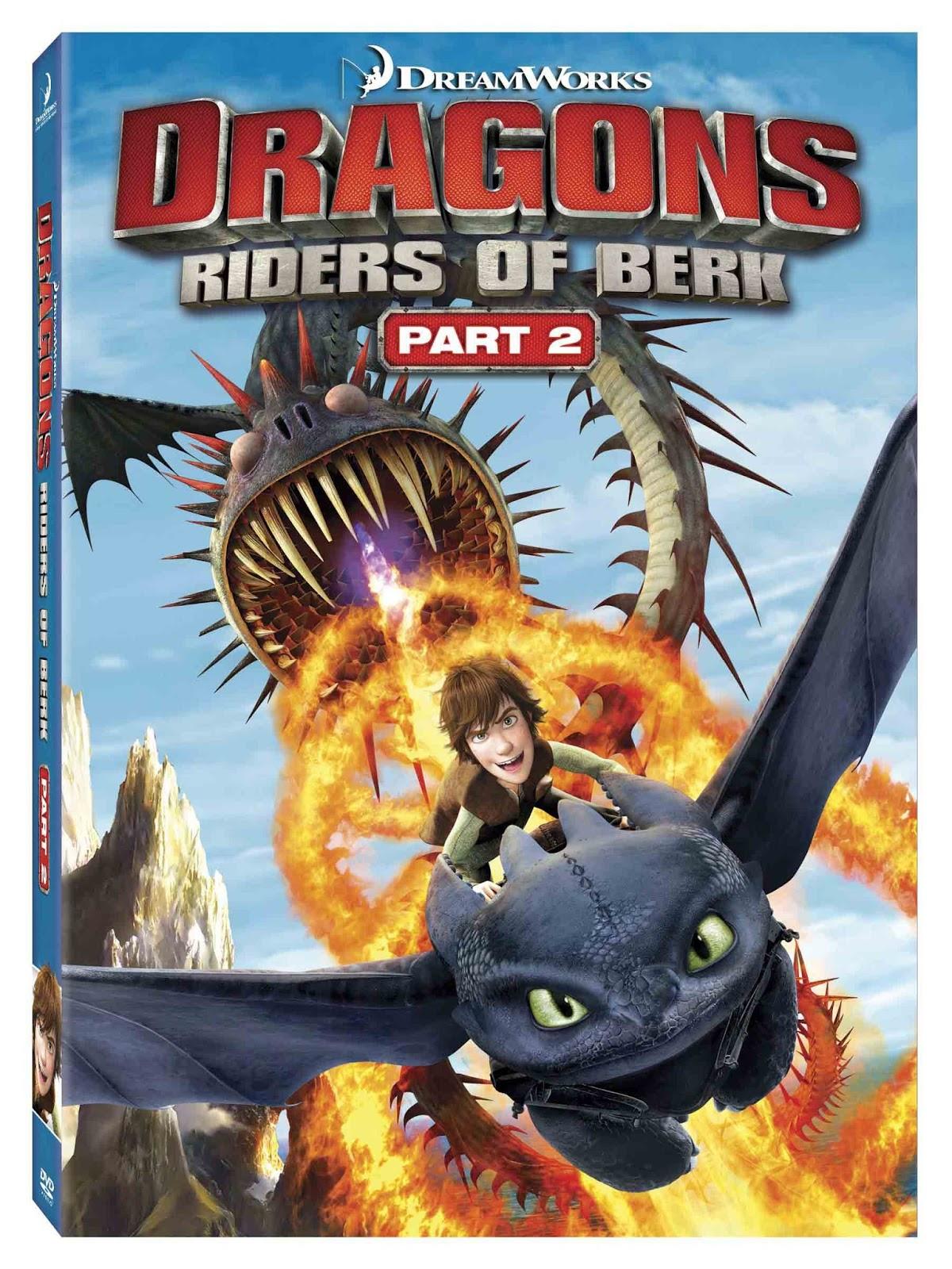 kids u0027 guide to vikings plus dragons riders of the berk dvd