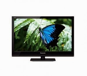 Snapdeal : Buy Panasonic Viera TH-L28A400DX 71.12 cm (28) HD Ready LED Television at Rs.17433