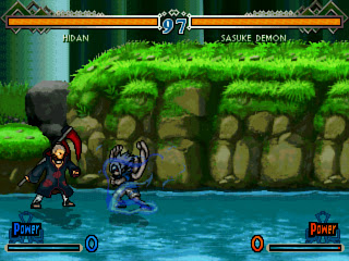 [ Game PC ]Naruto Ninja Battle MUGEN 2009