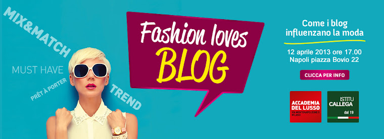 Fashion Loves Blog