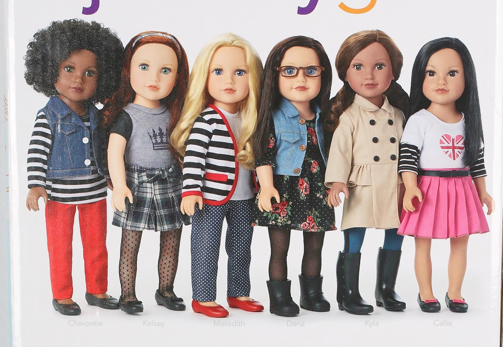 Toys R Us Journey Girls : My journey girls dolls adventures: journey girls new outfits released