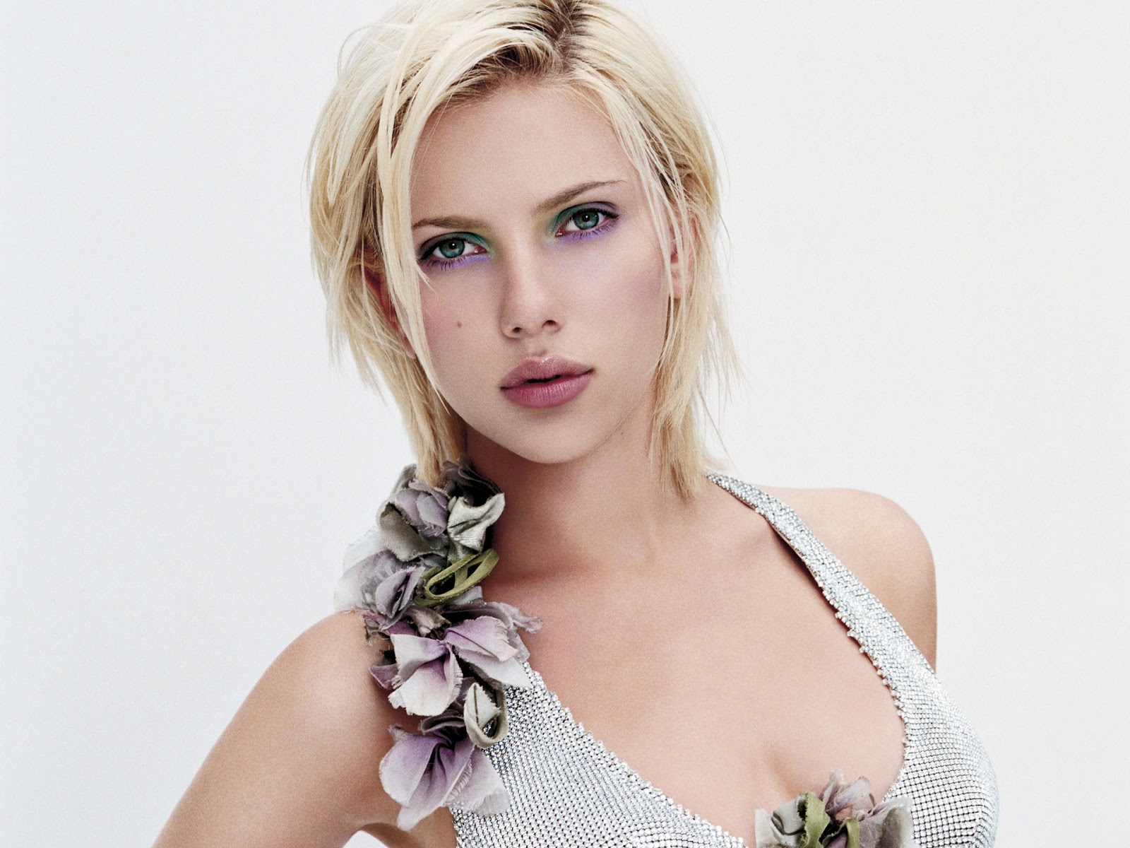 WallpapersWide Scarlett Johansson HD Desktop  - scarlett johansson hd wallpapers