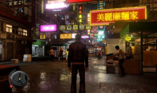 Sleeping Dogs-SKIDROW PC Game FREE DOWNLOAD