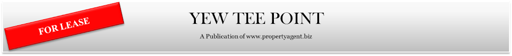 Yew Tee Point Shop | For Rent