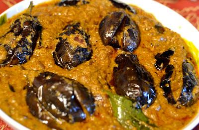 gutti vankaya curry, gutti vankaya kura,indian curry recipe,indian food,Indian dishes,