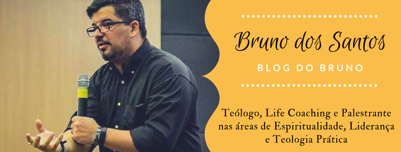 BLOG DO BRUNO (desde 2008)