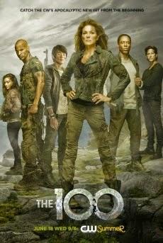 Hình Ảnh Sống Sót Phần 2 - The 100 Season 2