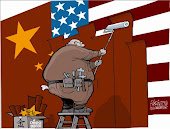China's spying on U.S.