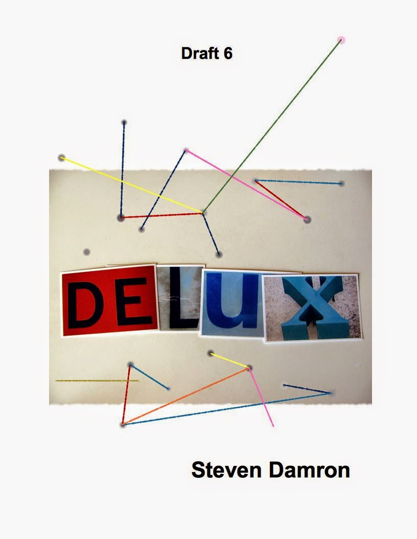 Delux Draft 6 Cover