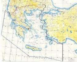 Νίκος Λυγερος ΑΟΖ - Χωρική θάλασσα, ραγιαδισμός και Casus Belli