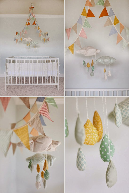 Como decorar un dormitorio de beb de ikea boho deco chic for Como decorar un dormitorio de bebe