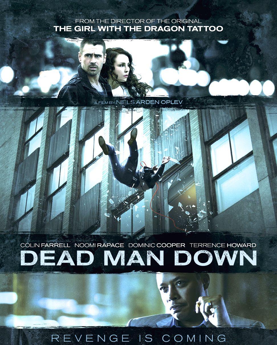Ver Dead man down Online