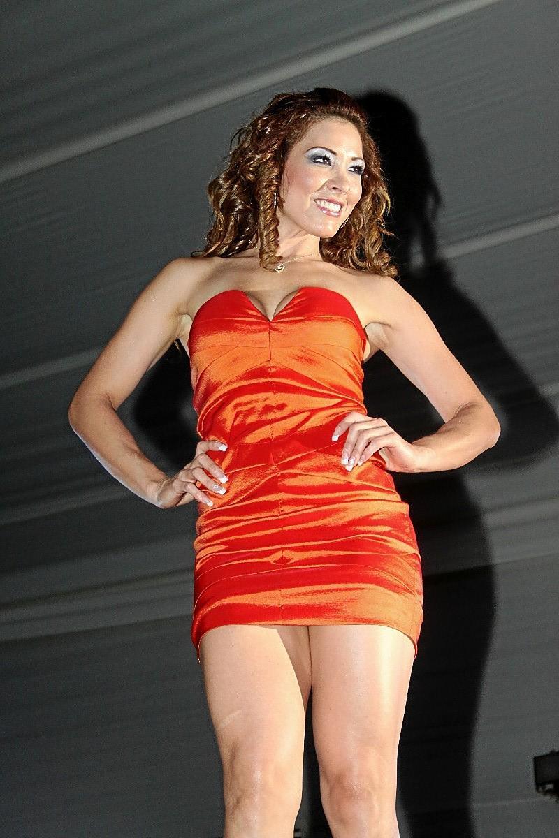 Luz Marina Ceballos - Lucecita Nude Photos 25