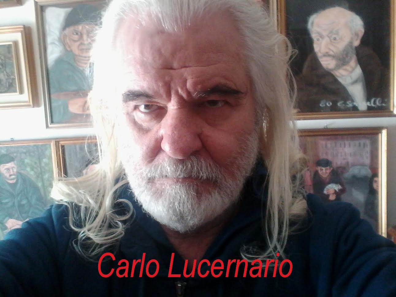 Carlo Lucernario (soricelli)