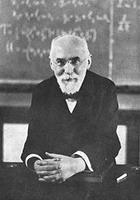 image of Hendrik Lorentz