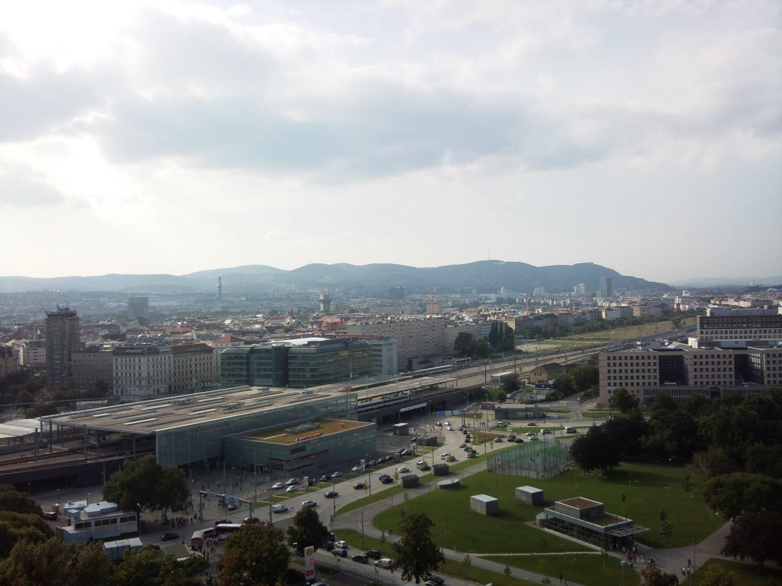 TRANS BALKAN EXPRESS Vienna 3 Belvedere Palace Hans Makart the