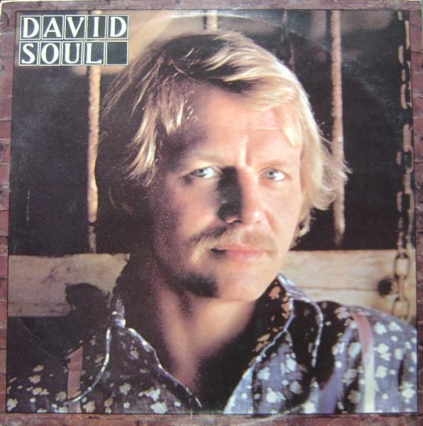 David Soul, cantante y actor celebre en los setenta