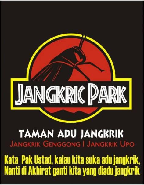 Lucu Jangkrik Park atau mendownload gambar-gambar tentang Gambar Lucu ...