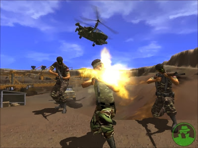 Joint Operations Escalation Download With Cheats And Codes
